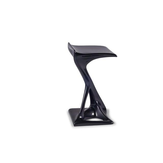 Amorph Custom Attitude Barstool For Sale - Image 4 of 10