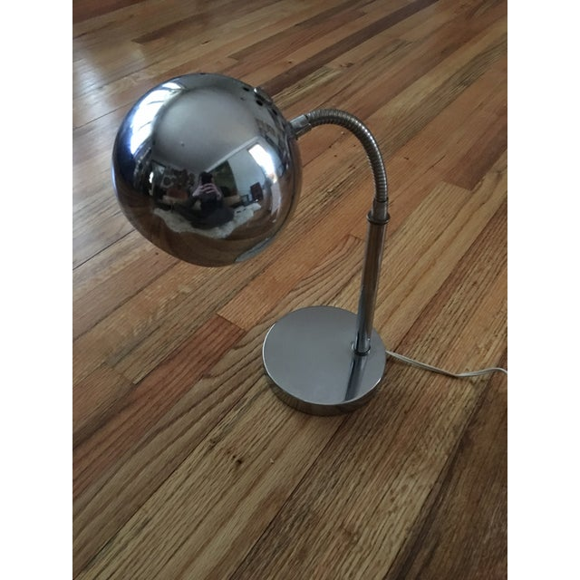 1970s Mid-Century Modern Sonneman Desk Lamp For Sale - Image 5 of 5