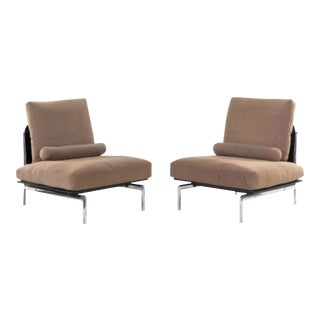 Diesis Chairs by Antonio Citterio, Italy 1979 - a Pair For Sale