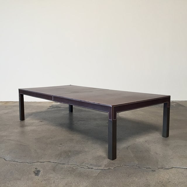 Promemoria Rectangular Coffee Table - Image 3 of 5