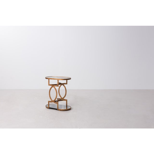 Erdos + Ko Home Miriam Accent Table - Image 3 of 5