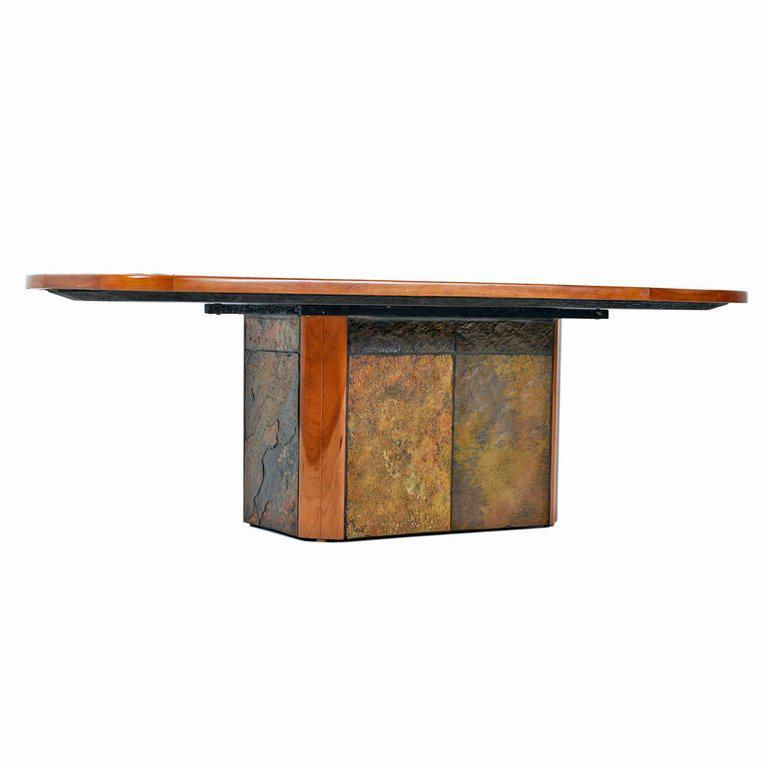 Made In South Africa, This Bold And Exotic Coffee Table Succeeds In  Combining The Right
