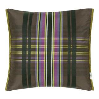 Chennai Chocolate Silk Cushion For Sale