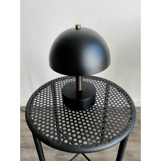 SABIN Small Modern Desk Table Lamp For Sale In Los Angeles - Image 6 of 7