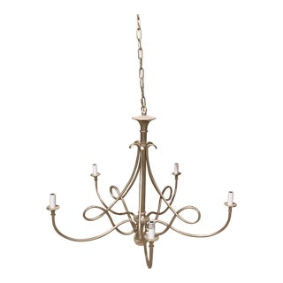 Eric Cohler for Visual Comfort Chandelier For Sale