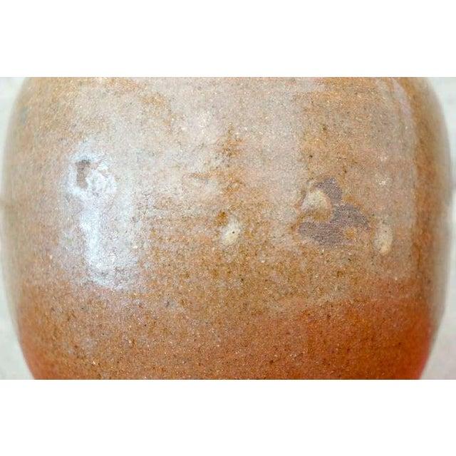 Large Modernist Sake Flask - Image 4 of 9