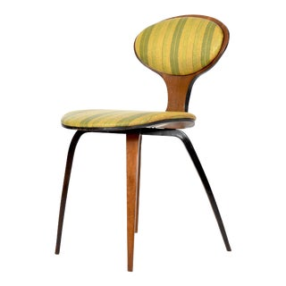 Norman Cherner for Plycraft Mid-Century Chair