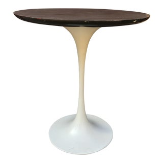Mid-Century Space Age Tulip Table