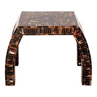 Tesselated Horn Table