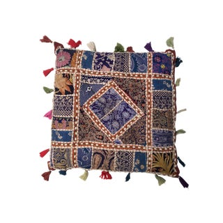 Leean Bohemian Pillow
