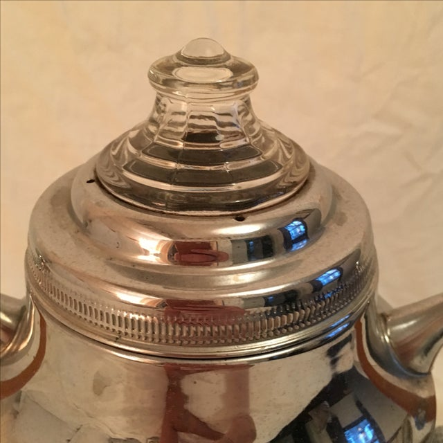 Samovar Percolator - Image 5 of 8