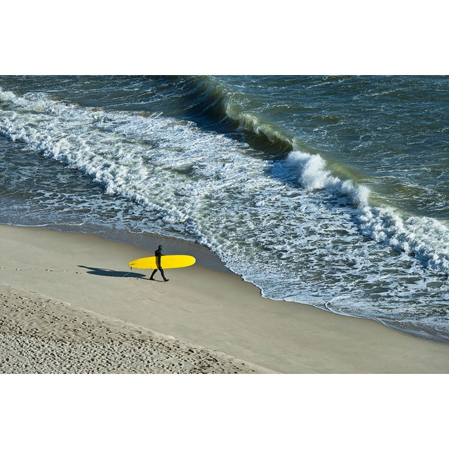 "John Greim ""Surfer"" Framed Photo Print - Image 2 of 2"