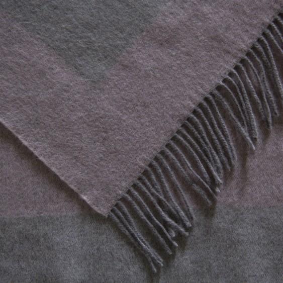 Frette Italian Fine Wool Throw - Image 5 of 11