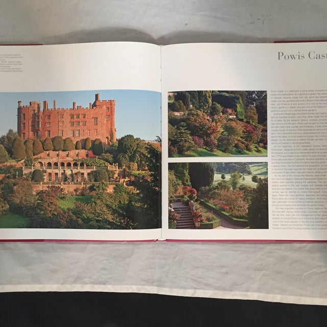 """Great Gardens of Britain"" Book - Image 6 of 9"