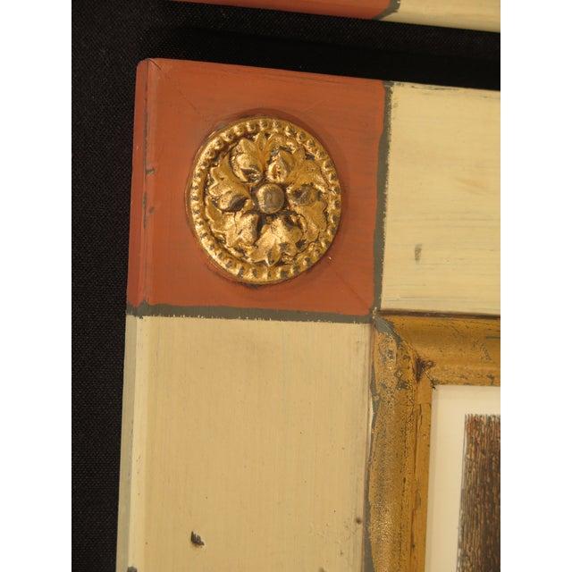 W. King Ambler 'London Views' Framed Prints - Set of 4 For Sale In Philadelphia - Image 6 of 13