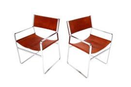 Image of Hans Wegner Side Chairs