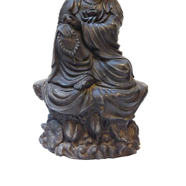 Kwan Yin, Bodhisattva, Guanyin Statue - Image 5 of 5