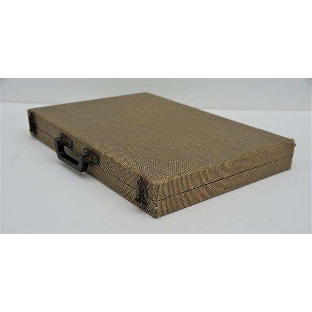 Vintage Backgammon Set For Sale - Image 12 of 13