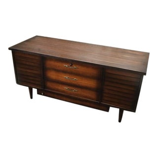 Mid Century Modern Lane Furniture Hope Chest For Sale