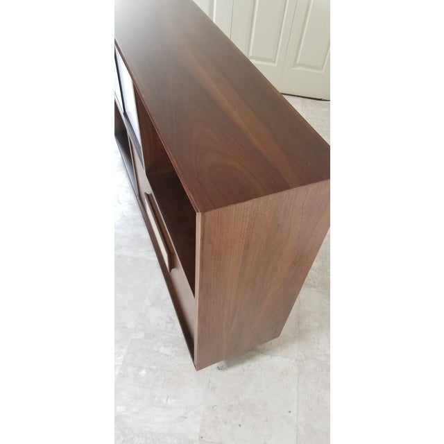 1950s Modern Style Cabinet For Sale - Image 4 of 13