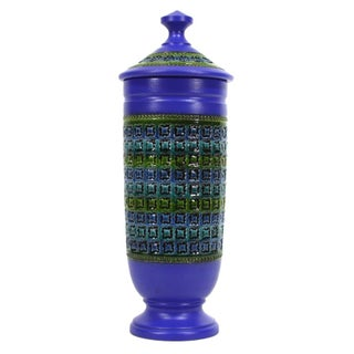 Mid Century Italian Jar