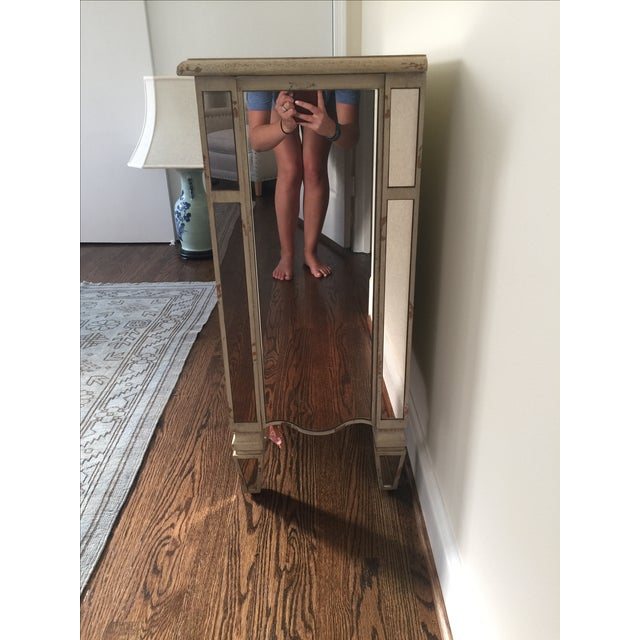 3-Drawer Mirrored Dresser - Image 4 of 6