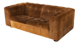 Image of Camel Sofas