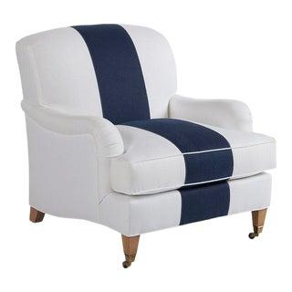 Barclay Butera for Lexington Sydney Chair For Sale
