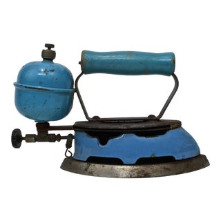1930s Coleman Gas Iron Prop For Sale