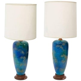 Image of Americana Table Lamps