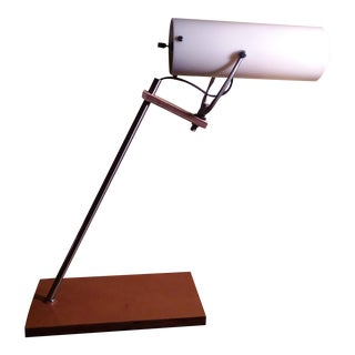 Prototype Mid-Century Desk Lamp