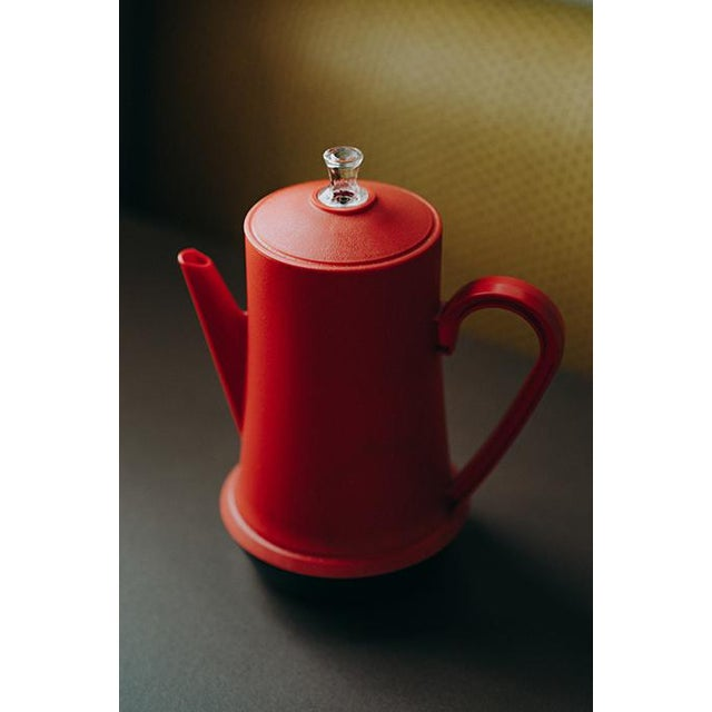 1970s Vintage West Bend Percolator For Sale - Image 5 of 5
