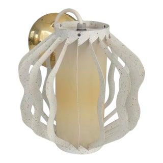 1950s Underwriters' Laboratories Hanging Pendant Lamp For Sale