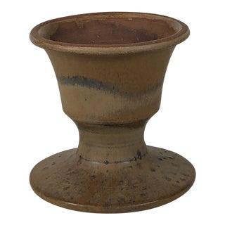 Mad Pottery Ceramic Vessel For Sale