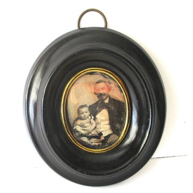 Victorian Framed Daguerreotype - Image 4 of 6