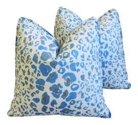 Image of Mid-Century Modern Pillows