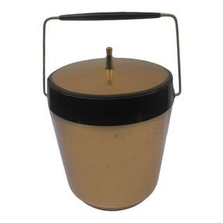 Mid-Century Modern Lidded Ice Bucket For Sale