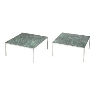 Marble Coffee Table by Nicos Zographos For Sale