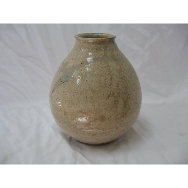 Studio Pottery Vase - Image 3 of 5