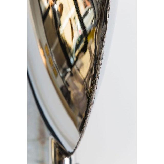 Modern Karl Springer LTD, Sonnenteller (Sun Plate), USA, 2017 For Sale - Image 3 of 11