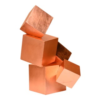 """Copper Pyrite"" by Chloe Hedden For Sale"