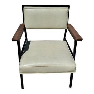 Mid Century Modern Armchair For Sale