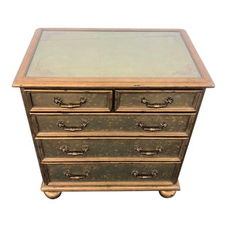 Theodore Alexander 5-Drawer Starlight Chest of Drawers For Sale