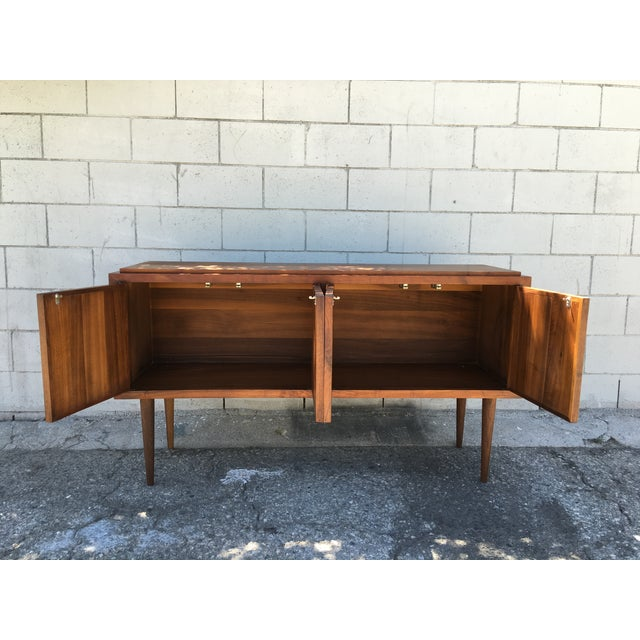 Mid-Century Modern Cabinet or Credenza - Image 4 of 11