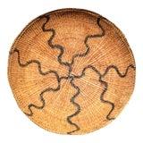 Image of Brazilian Yamomami Rainforest Indian Basket For Sale