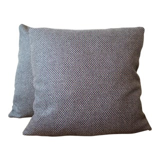 Osborne & Little Lambswool Pillow Covers - a Pair