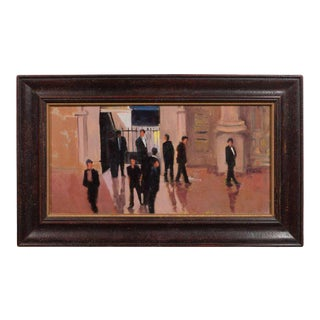 Untitled (Black Tie Soiree) For Sale