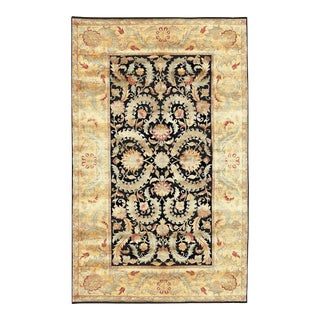 "Traditional Hand Woven Rug - 7'11"" x 12'11"""