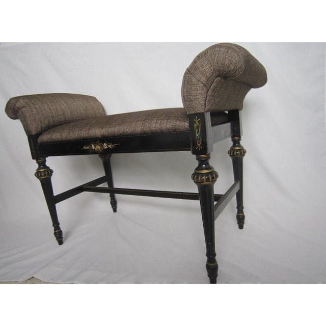 Chinese Chippendale Bench - Image 4 of 5