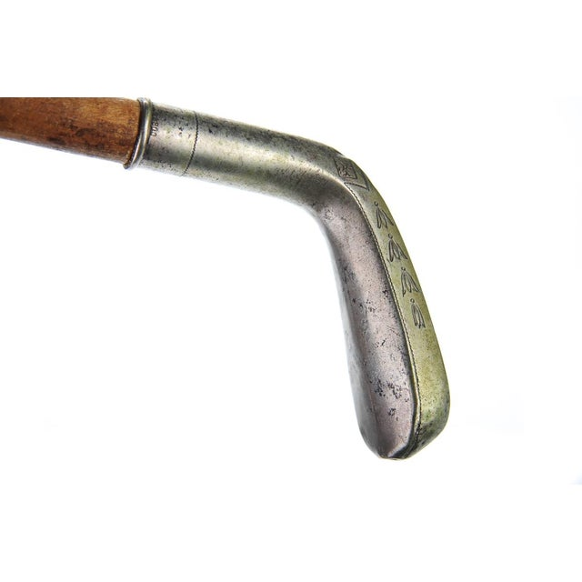 Mid 19th Century Antique 19th Century English Walking Stick For Sale - Image 5 of 9